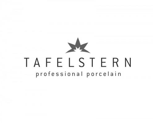 Porcellana Tafelstern