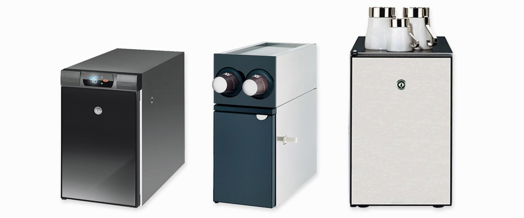 WMF Kaffeemaschinen für Professionals - Hegematic Meran | {Zubehör für kaffeemaschinen 12}