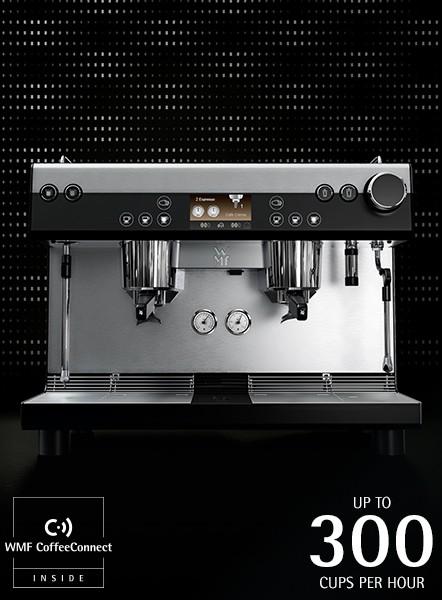WMF Espresso Kaffeemaschine