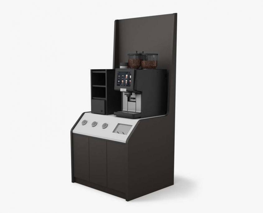 GDO WMF Coffee Corner