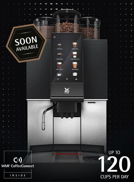 WMF 1300S Kaffeemaschine