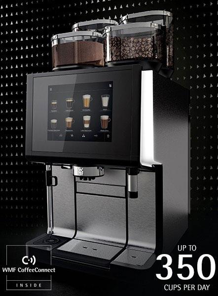 WMF 9000S+ Kaffeemaschine